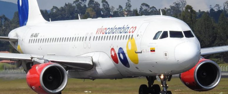 viva air colombia