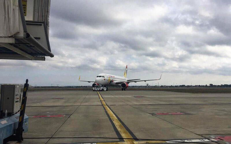 viva air a320 colombia